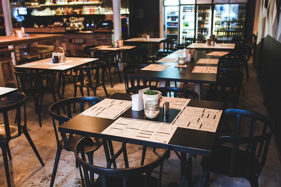 קופה ממוחשבת וכללים לניהול מסעדה