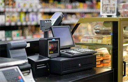 חנות וירטואלית המתממשקת לקופה רושמת